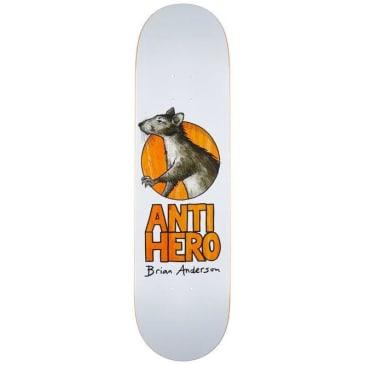 "Anti Hero BA Scavengers Deck 8.4"""