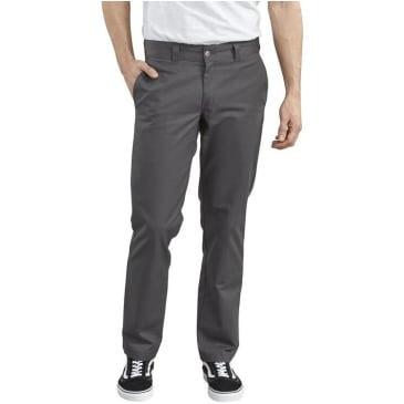 Dickies Slim Fit Pants (Charcoal)