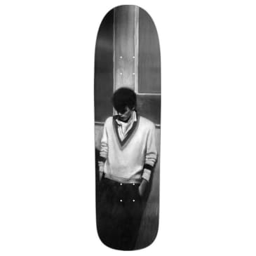Deathwish Skateboards Jim Greco Good Kid Skateboard Deck - 9.00