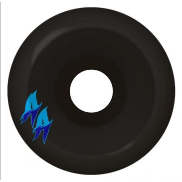 Spitfire Wheels - Double A Conical Full Formula Four Wheels 99a 53mm