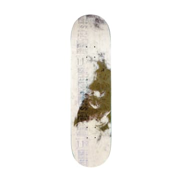GX1000 Inner Resources Skateboard Deck - 8.375""
