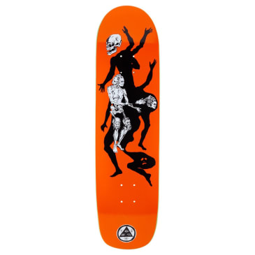 "Welcome Skateboards - Magician on Son Of Planchette Deck 8.38"" Wide"