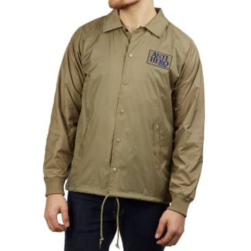 Anti-Hero Reserve Jacket - Khaki