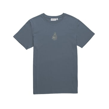 Rhythm Totem T-Shirt - Navy