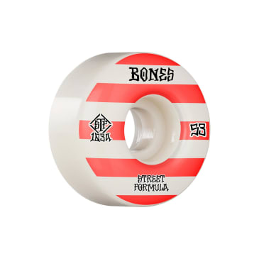 Bones STF Patterns V4 Wides 103A wheels (53mm)