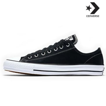 Converse CTAS Low Pro - Black/White
