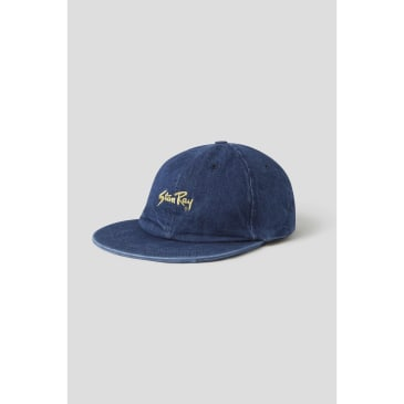 Stan Ray Ball Cap - Washed Denim