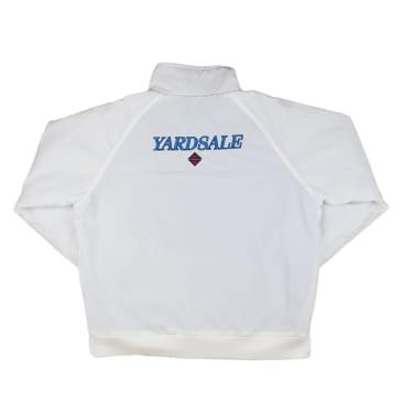 Yardsale Alaska Coat - Snow White