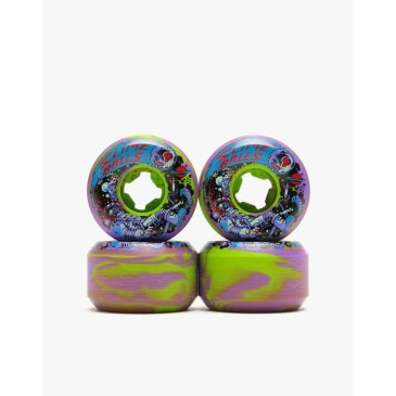 Slime Balls Astros Speed Balls 99a 54mm Purple/Green