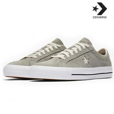 Converse One Star Pro - Light Grey