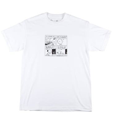 CSC Distance Trilogy T-Shirt - White