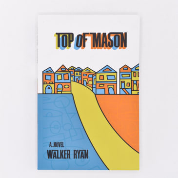 Top of Mason by Walker Ryan