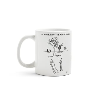 Polar Skate Co - In Search Of The Miraculous Mug