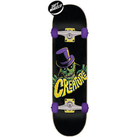 A - Creature Crypt Keeper 7.75 Complete