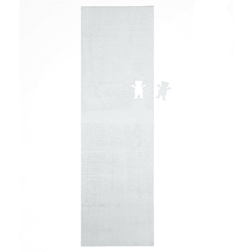 """Grizzly Griptape Clear Cut out 10"""""""