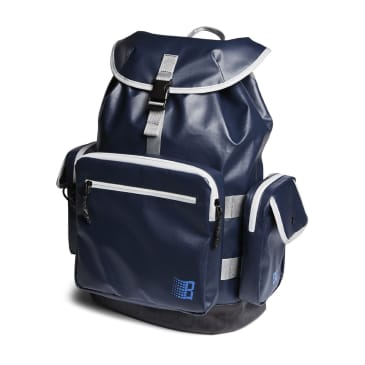 DC Shoes x Bronze56K Backpack - Navy