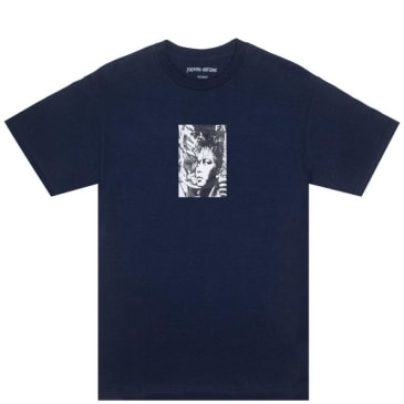 Fucking Awesome Glare T-Shirt - Navy