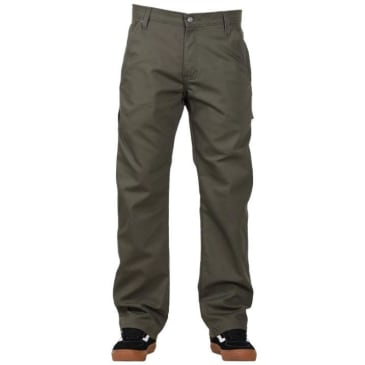 Dickies Carpenter Pant (Moss)