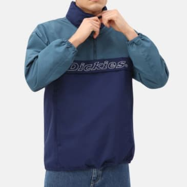 Dickies - Poydras Jacket - Deep Blue