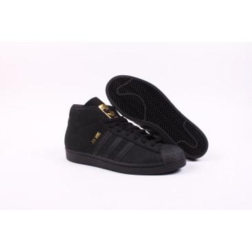 Adidas Pro Model Black/Gold