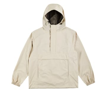 Polar Skate Co Anorak Jacket - Sand