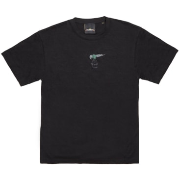 Cometomychurch ALIEN OG T-Shirt - Black