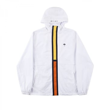 Helas Torrent Jacket - White