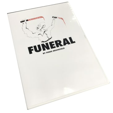 Baghead Crew presents 'Funeral' - DVD By Forde Brookfield