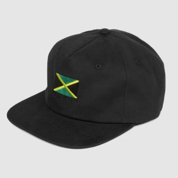 Pass-Port Skateboards Jamaica Hat