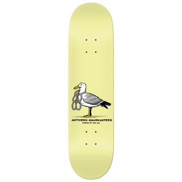 Anti Hero x Gnarhunters Pigeon of the Sea Skateboard Deck - 8.28""