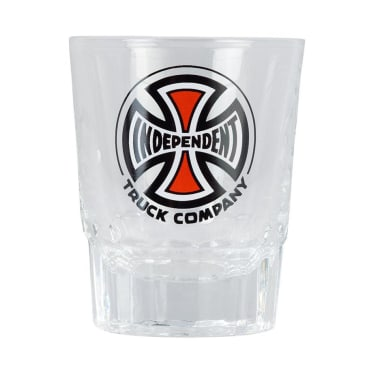 Independent Shot Glass Truck Co. 3oz.