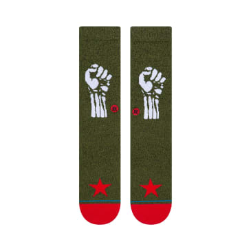 Stance Renegades Sock