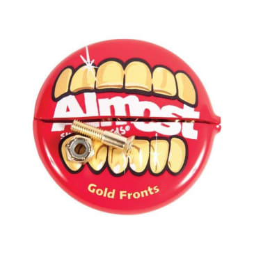 """Almost Nuts & Bolts In Your Mouth Hardware 1"""" Allen"""