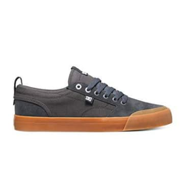 DC EVAN SMITH S - GREY GUM