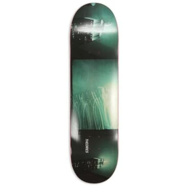 Theories 16mm Empire Skateboard Deck