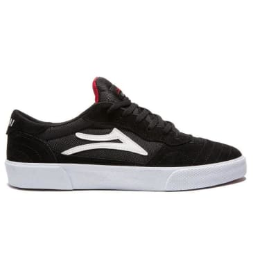 Lakai Cambridge Black/White