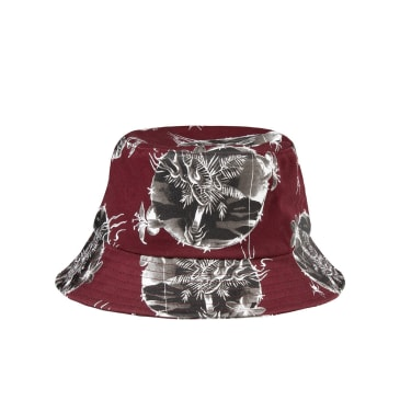 "BABYLON LA - ""OTHELLO BUCKET HAT"" (BURGUNDY)"