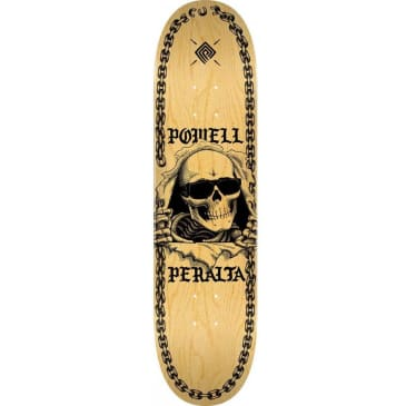 "Powell Peralta ""Ripper Chainz"" Skateboard Deck 9"""