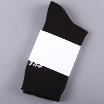 Polar 'Skate For Health' Socks (Black)