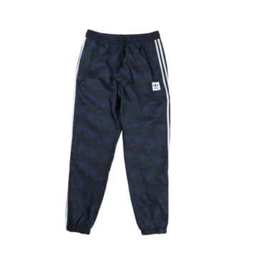adidas Skateboarding Party Wind Pants - Navy