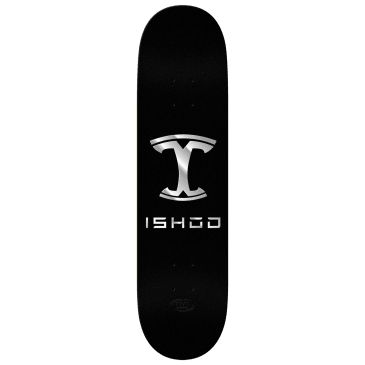 REAL Ishod Model W Deck 8.06