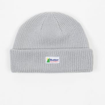 Butter Goods Equipment Wharfie Beanie