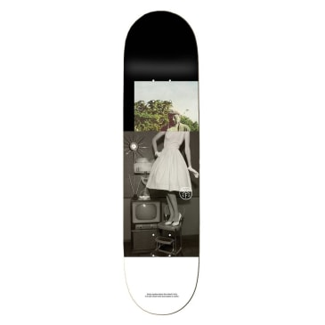 The Killing Floor Thirty Spokes Deck