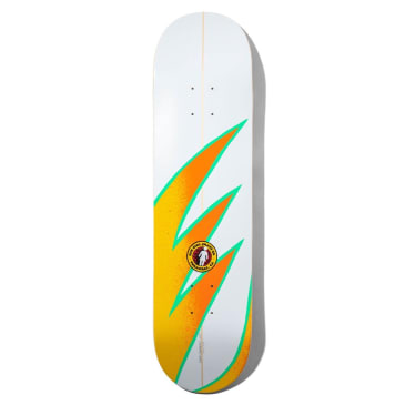 Girl Bannerot GSSC Series Deck- 8.25