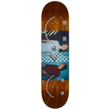 Baker Skateboards Bryan Herman Kids Skateboard Deck - 8.125