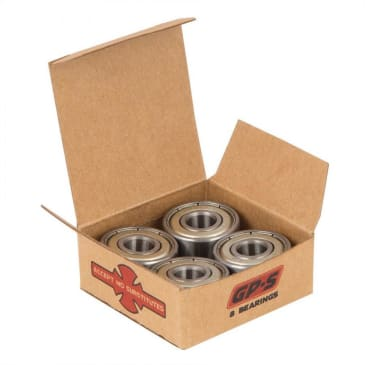 Independent Bearings GP-S (Pack of 8)