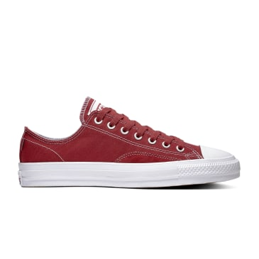 Converse CTAS Pro Op Ox Team Red - White - White