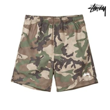 Stussy Water Short