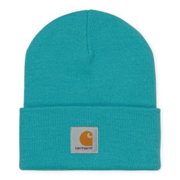 Carhartt WIP Watch Beanie - Frosted Turquoise