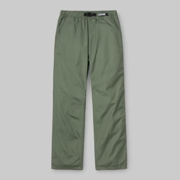 Carhartt WIP - Clover Pant - Dollar Green (Rinsed)